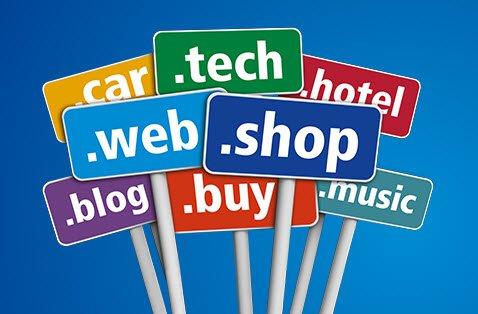 A tervezés első lépése a domain kiválasztása