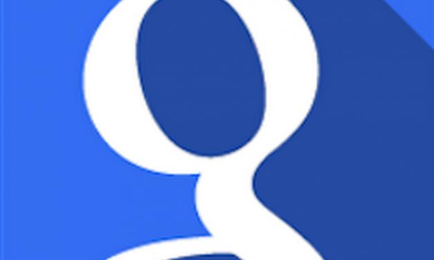 Google Partner program – alapozó hangout prezentáció