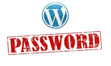 WordPress biztonság | GYIK