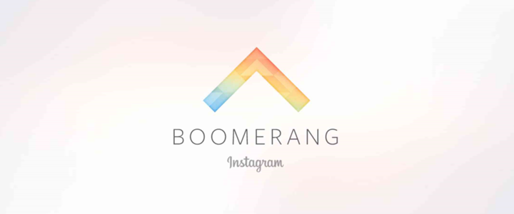 Az Instagram újabb nagy boomja: Boomerang